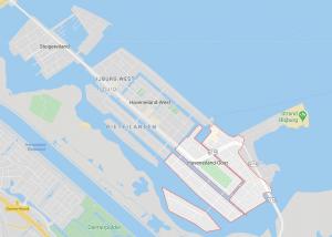 Slotenmaker Ijburg Zuid